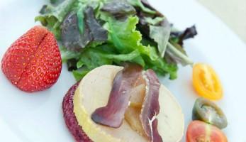 Ciboulette Catering - Terrina de foie Wedding Style Magazine