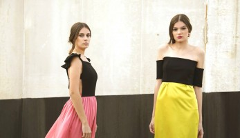 Cousin Bliss vestidos invitadas - Wedding Style Magazine