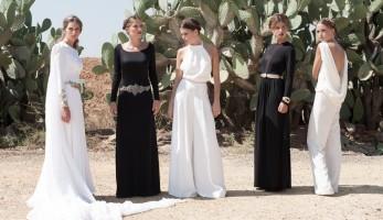 Panambi Collection colección invitadas 2015 - Wedding Style Magazine