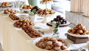 Sertina Catering coctel boda - Wedding Style Magazine