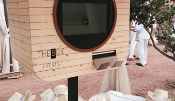 The Box Events 2
