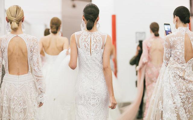 a la caza del vestido perfecto! - weddingstyle