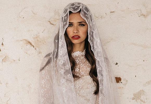 Wedding style magazine editorial alma inédita