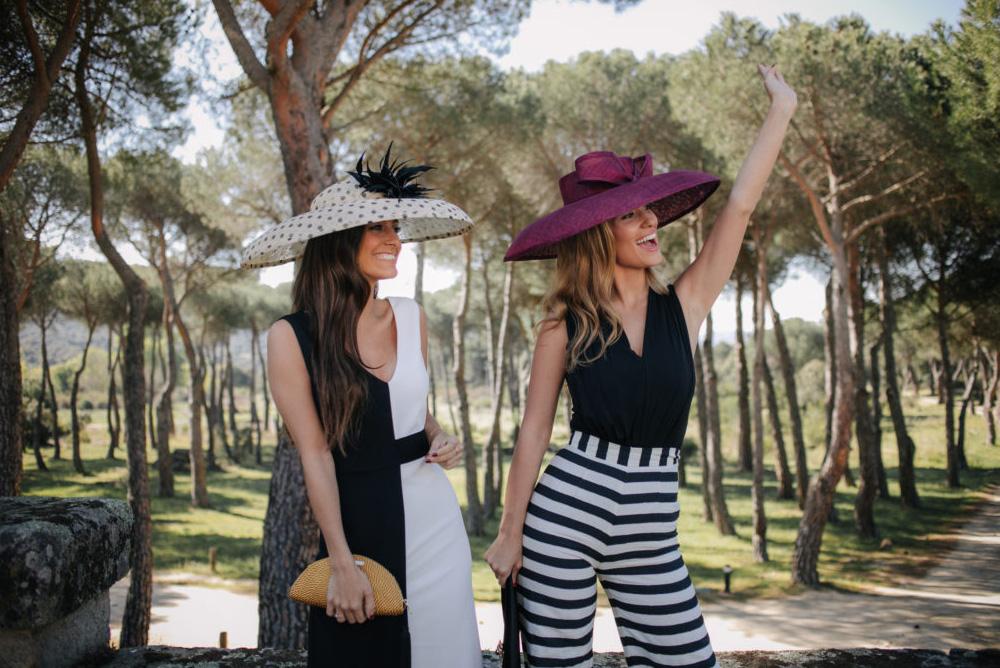 Alquiler de vestidos de fiesta en La Más Mona