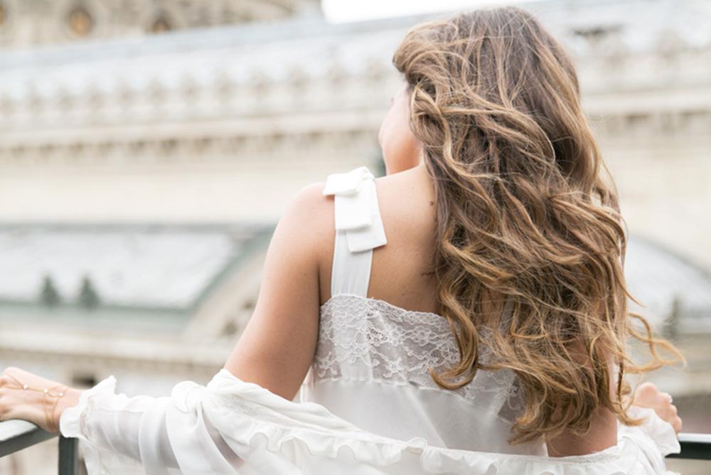 Lencería para novias de Diseño 2