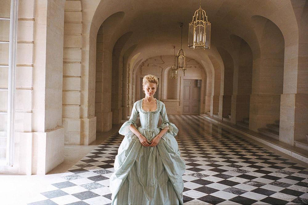Películas inspiradoras para novias: María Antonieta