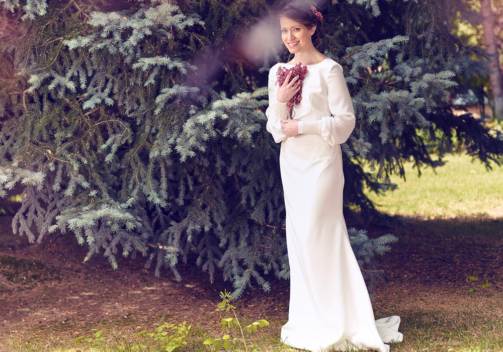 Las novias de Cotonnus - Wedding Style Magazine