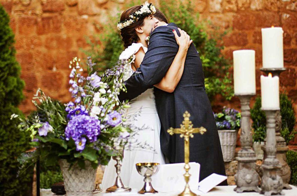 Fotografía de boda de Instantánea y Toma Primera