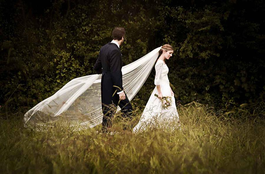 Fotografía de bodas de Instantánea y Toma Primera