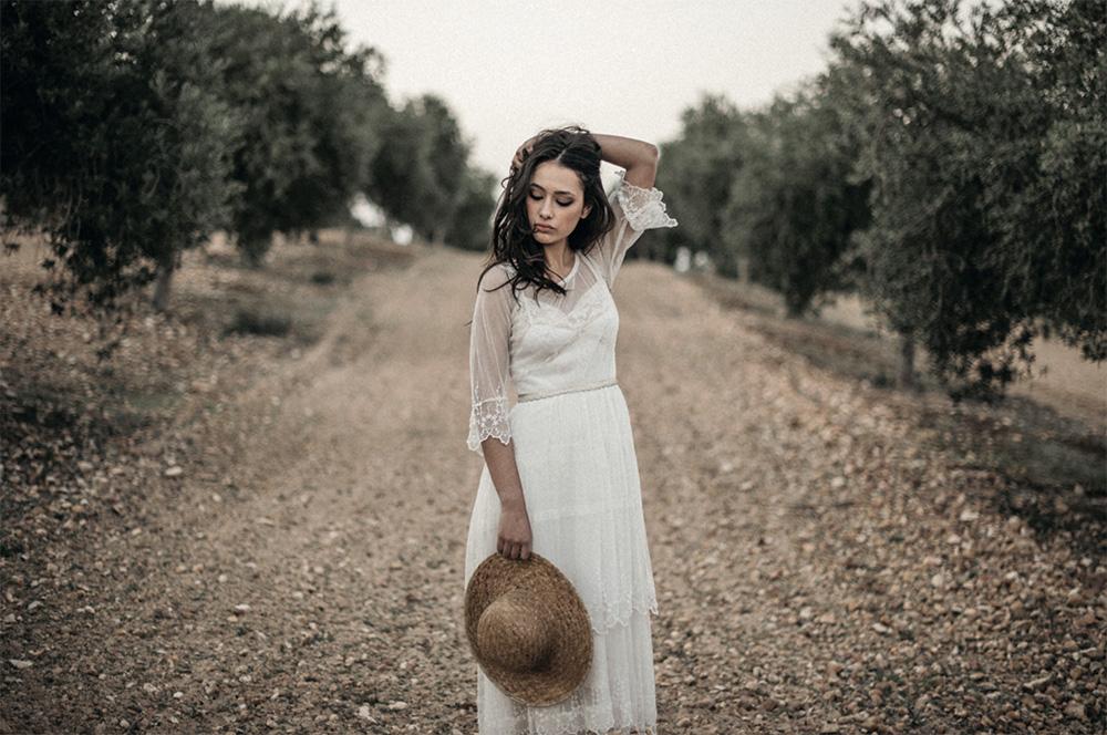 Ateliers de novias: alma inédita