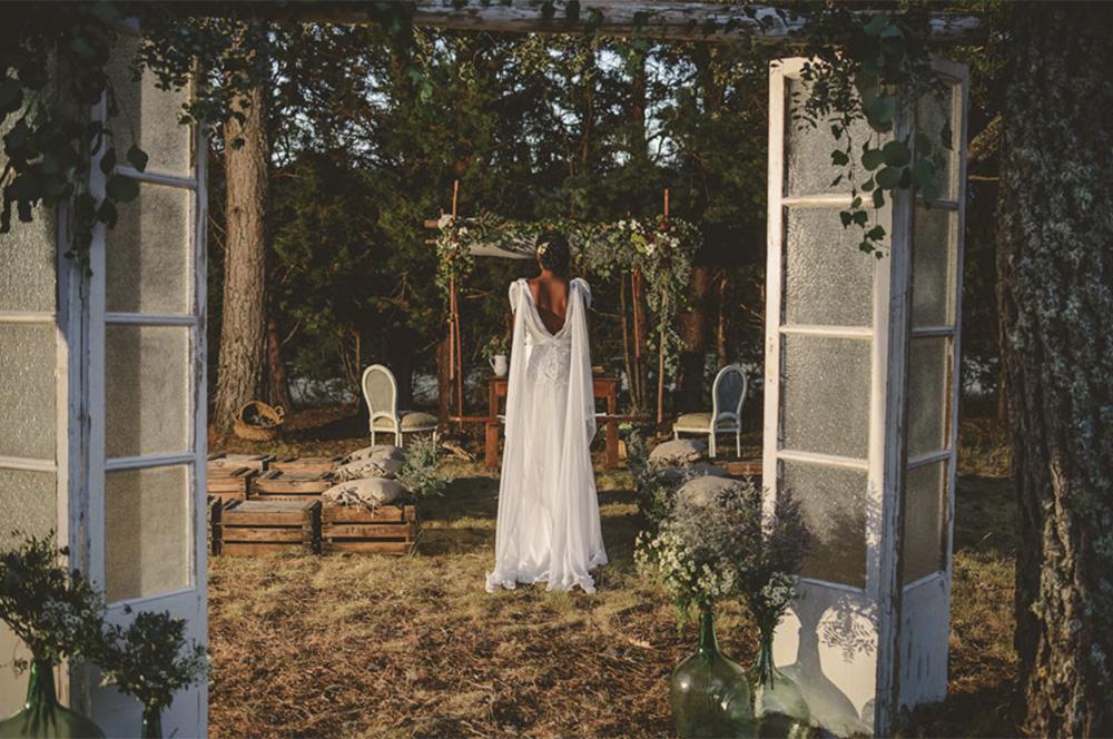Ateliers de novias: clara brea