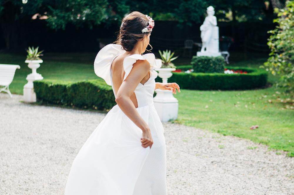 Ateliers de novias: marta ferrao