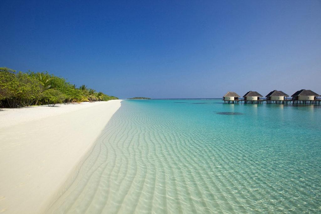 Luna de Miel 2018 Maldivas