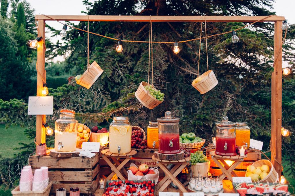Calista One Summer Party blog y lista de bodas 29