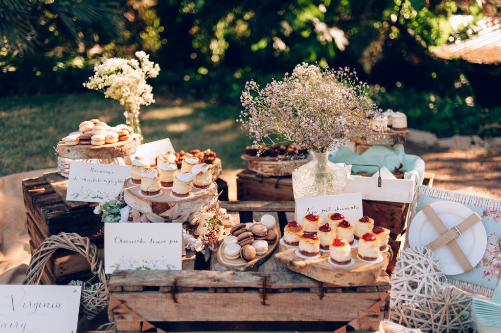 Calista One Summer Party blog y lista de bodas 31