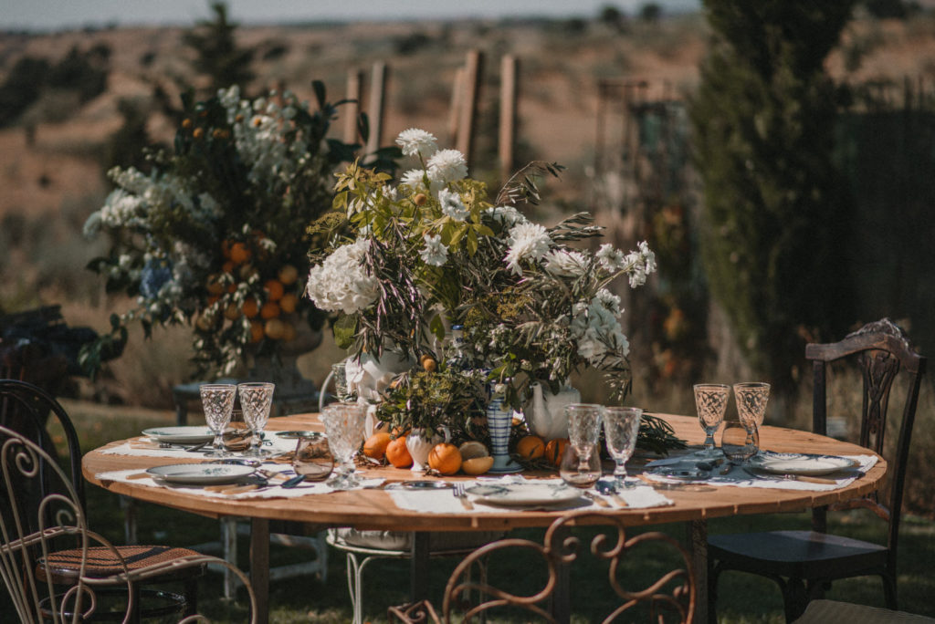 Editorial Wedding Style Cardamomo Aalcachucho Naranjas -96