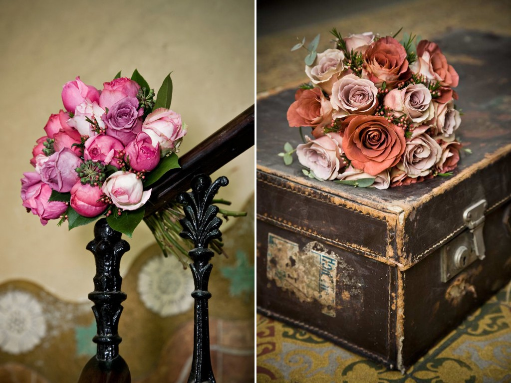 Wedding Style Magazine - Floristerias Au Nom de la Rose