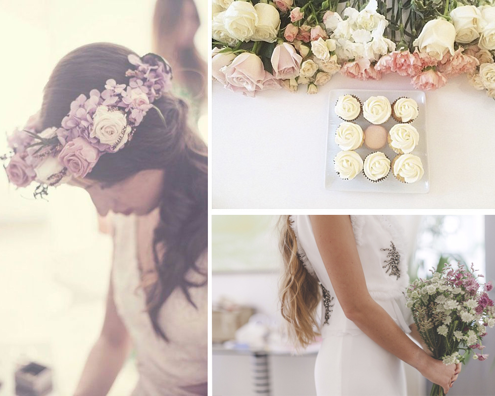 Wedding Style Magazine - Floristerias María Salazar y Sibilina Deco