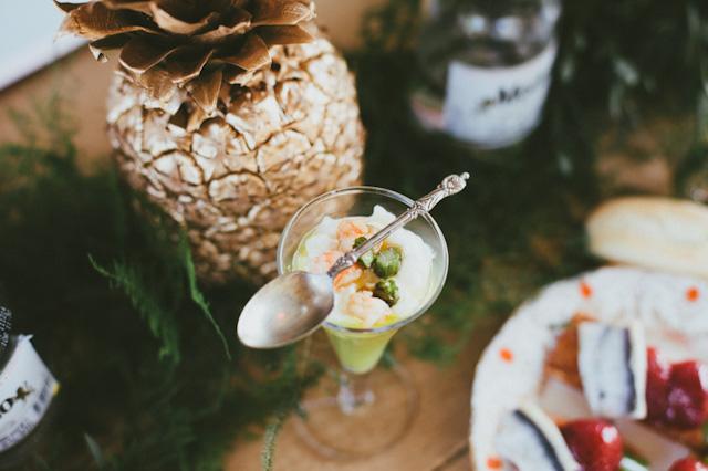 Foto: Catering Balbona