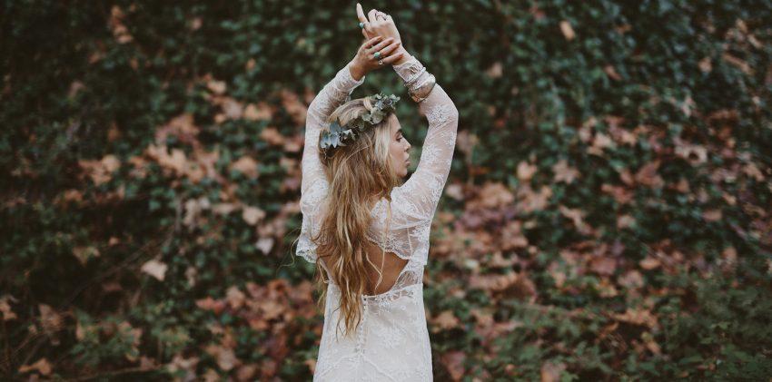 las novias de inmacle - wedding style magazine