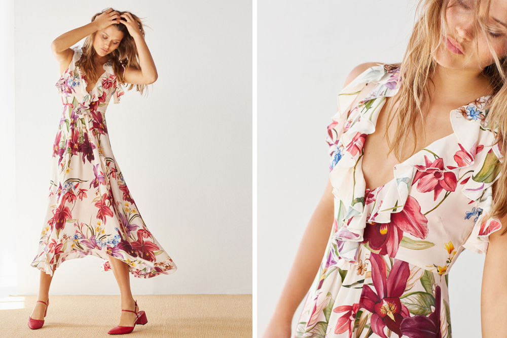 invitadas_de_boda-low_cost-vestido_flores_uterque-wedding_style_magazine