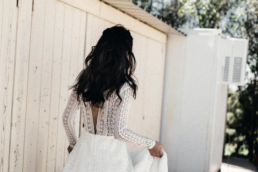 Tratamientos de belleza para novias: cabello