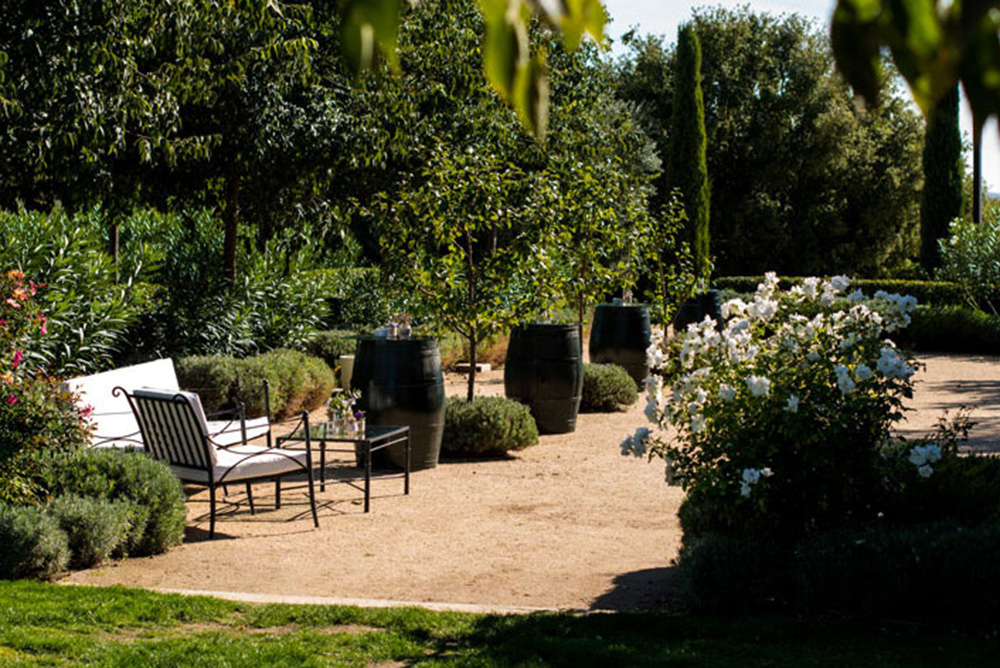 Jardines de El Regajal