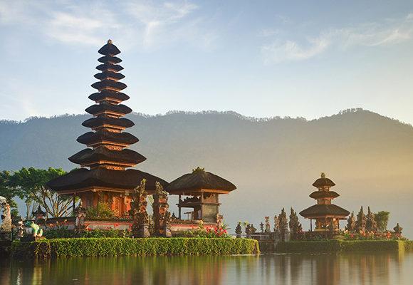 Guía de Bali