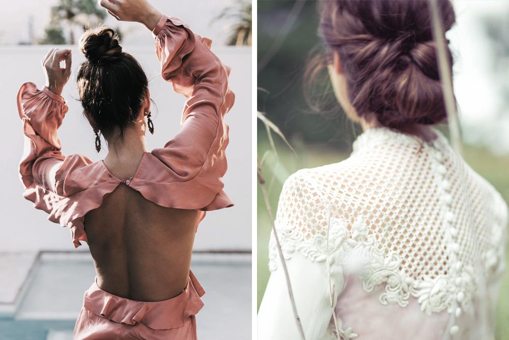 Más inspirador peinados segun el vestido Galeria De Cortes De Cabello Estilo - Peinados de invitada según el vestido