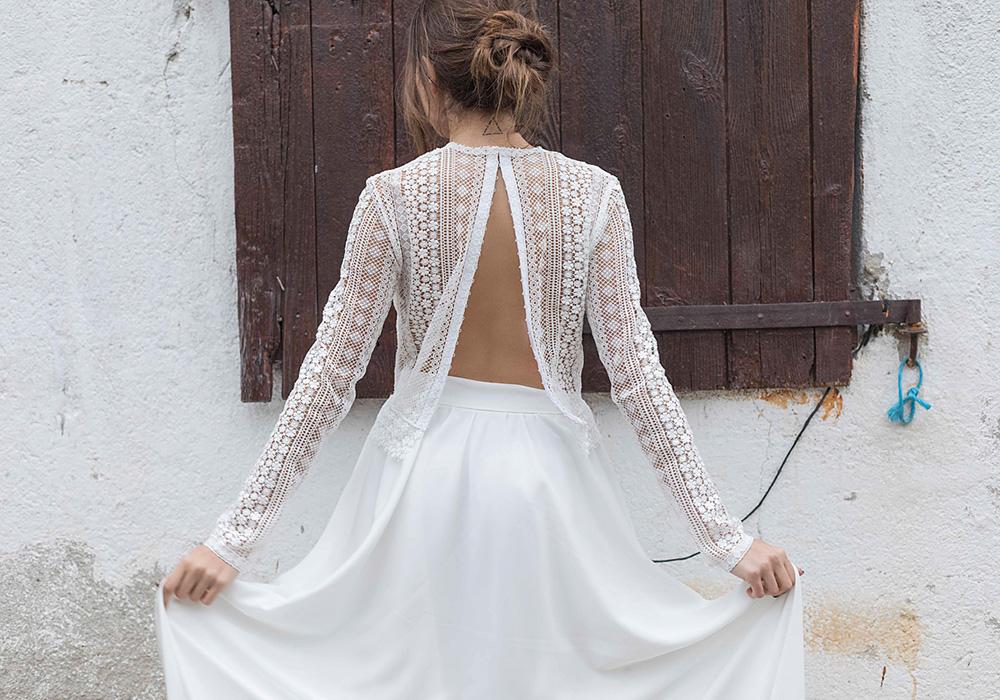 vestido cotones