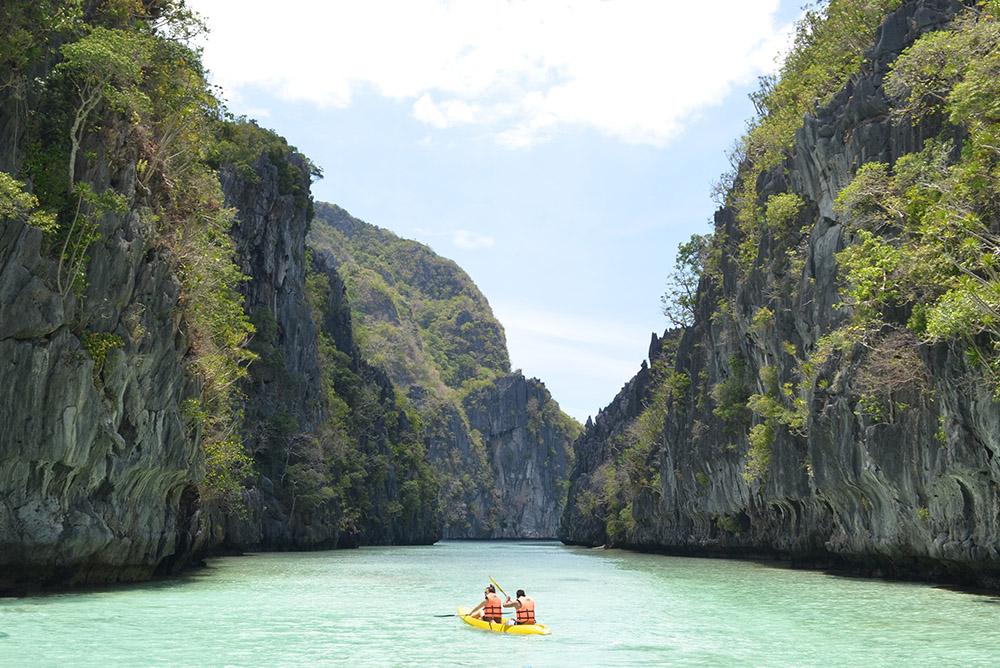 Viaje de novios a Filipinas