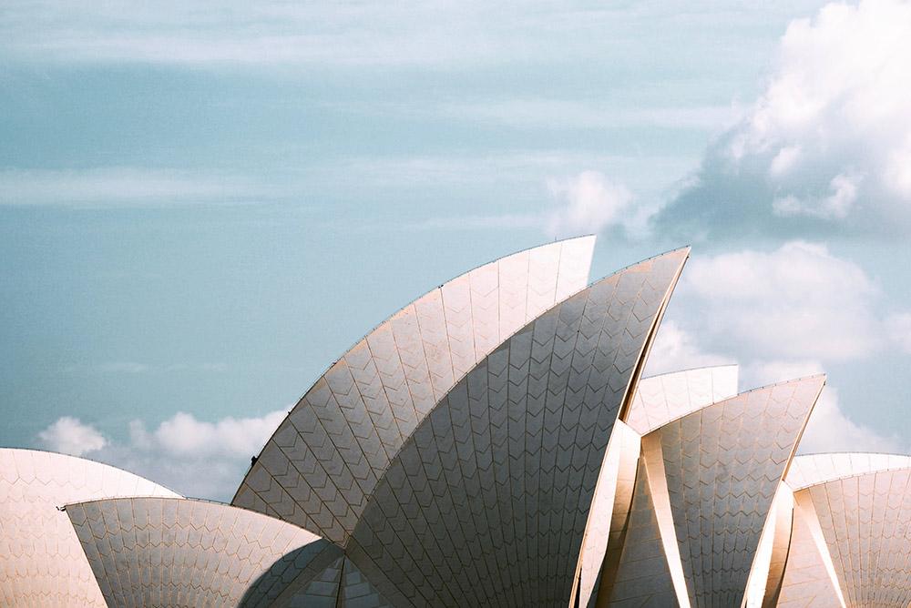 Viaje de novios a Australia