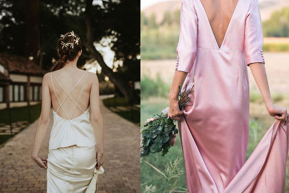 Ateliers de novias: impúribus
