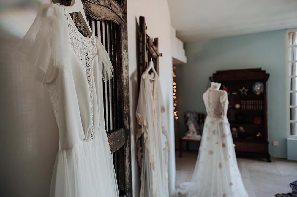 Ateliers de novias: lamaryé