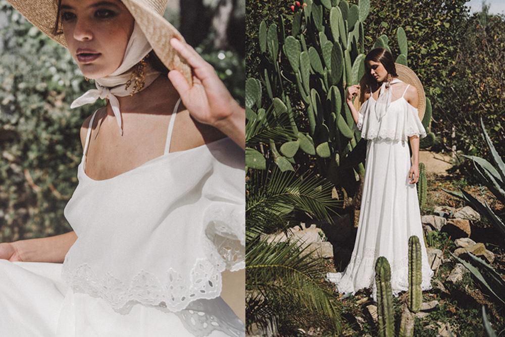 Ateliers de novias: l´arca barcelona