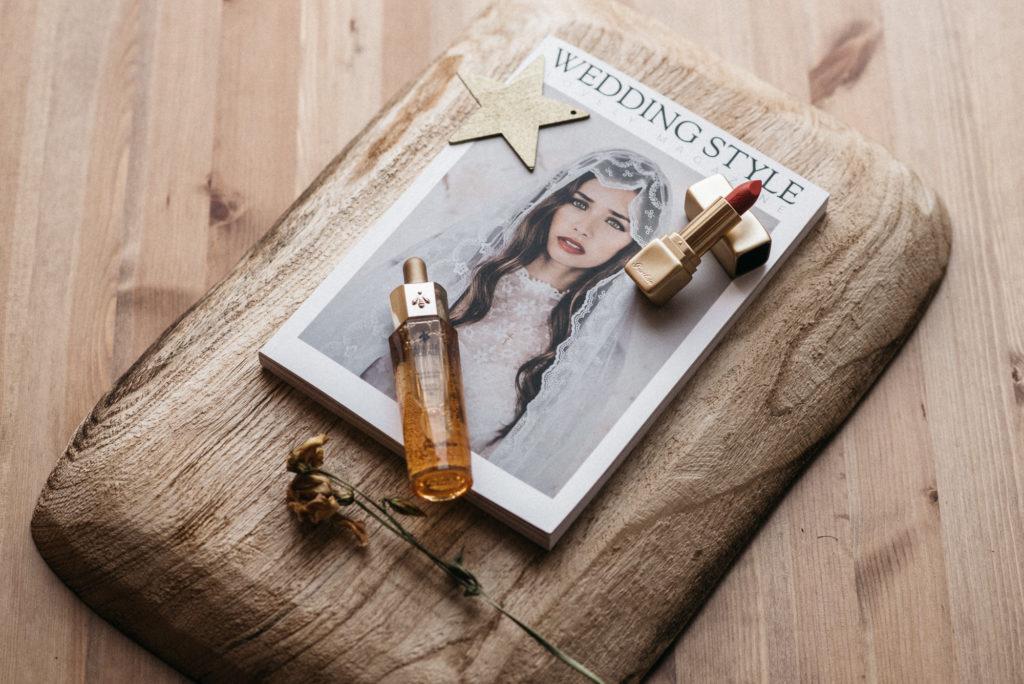 Productos de belleza para novias: Abeille Royale de Guerlain