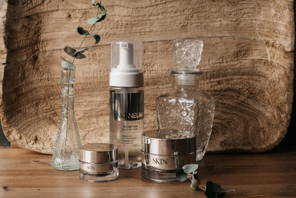 Productos de belleza para novias: Anti Age Eye Cream para el contorno de ojos