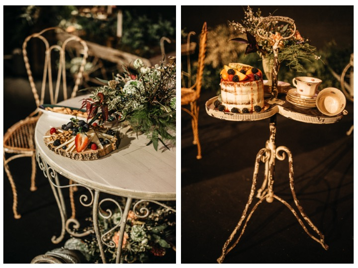 Catering para bodas Goizeko