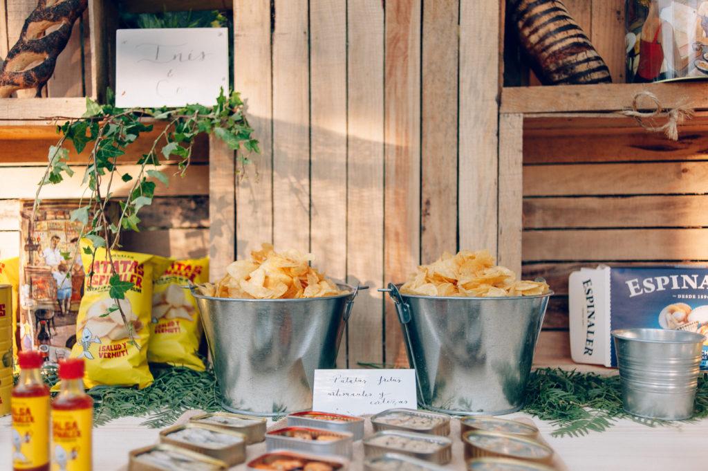 Calista One Summer Party blog y lista de bodas 8