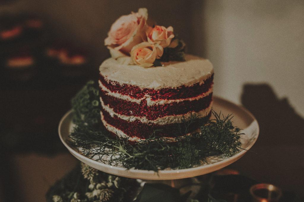 La Estatua del Jardín Botánico - Wedding Style Magazine -10