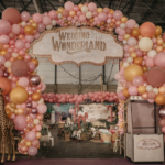 Entrada Wedding Style Experiences Wedding Wonderland
