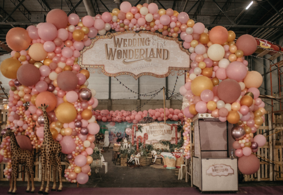 Entrada Wedding Style Experiences Wedding Wonderland