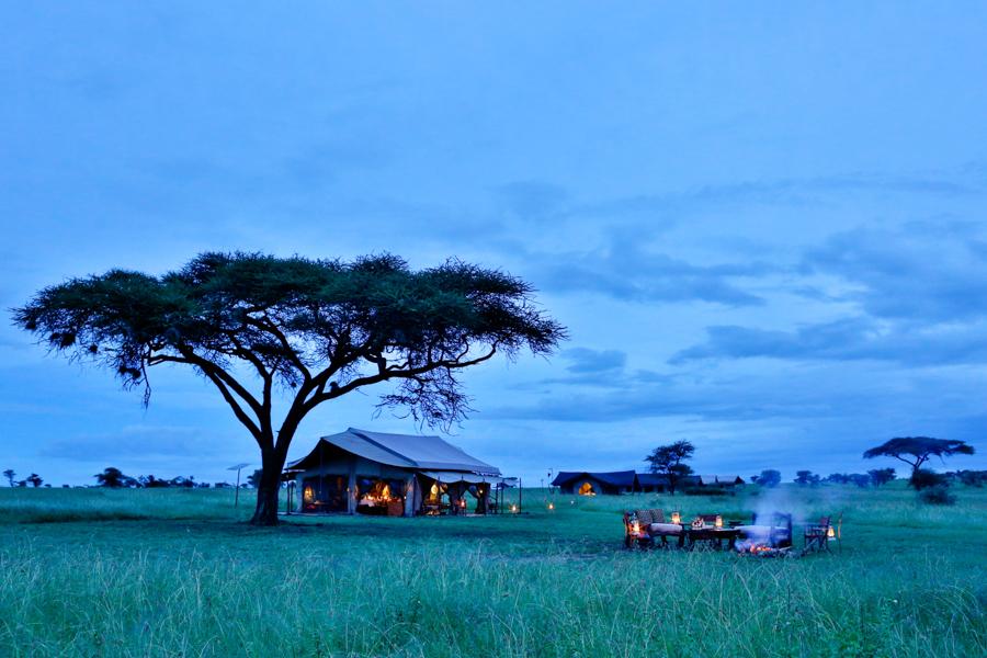 Noche Pumzika Safari Camp