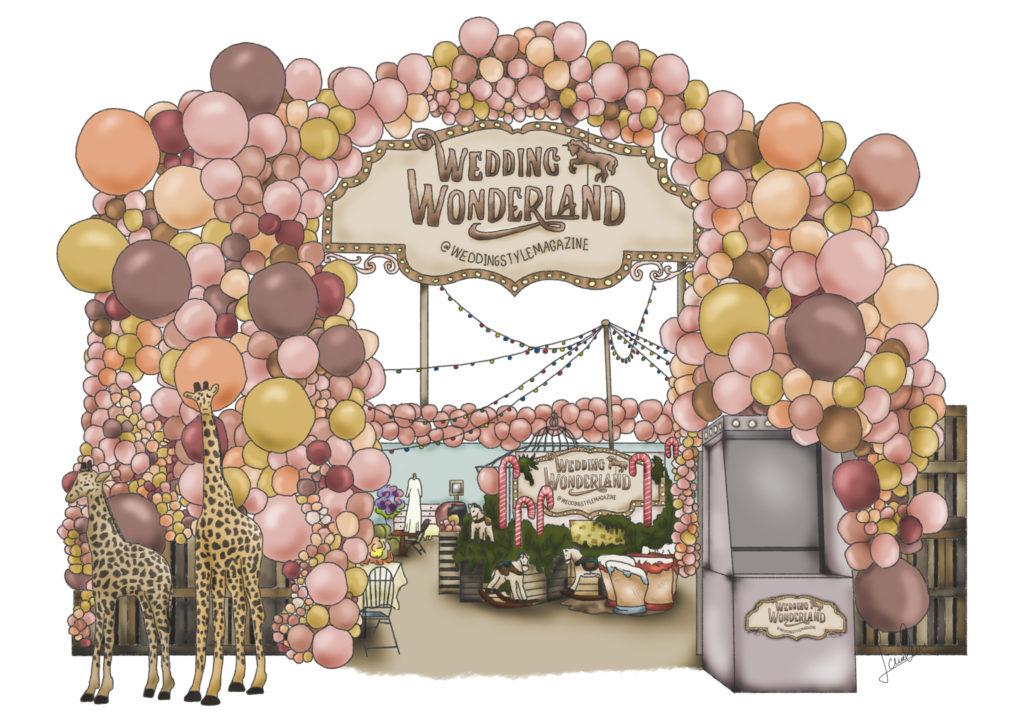 Feria de Bodas de Wedding Style