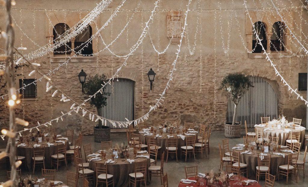boda invierno wedding planner Macarena Gea