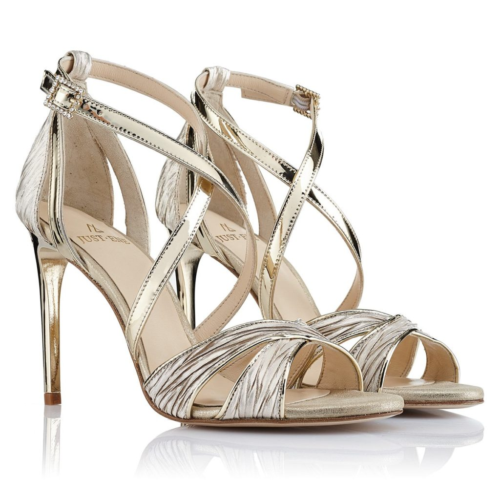 Justene shoes