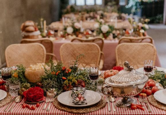 Feria de Bodas Virtual Bridal House